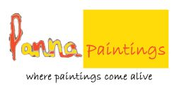 Panna Paintings - where paintings come alive
